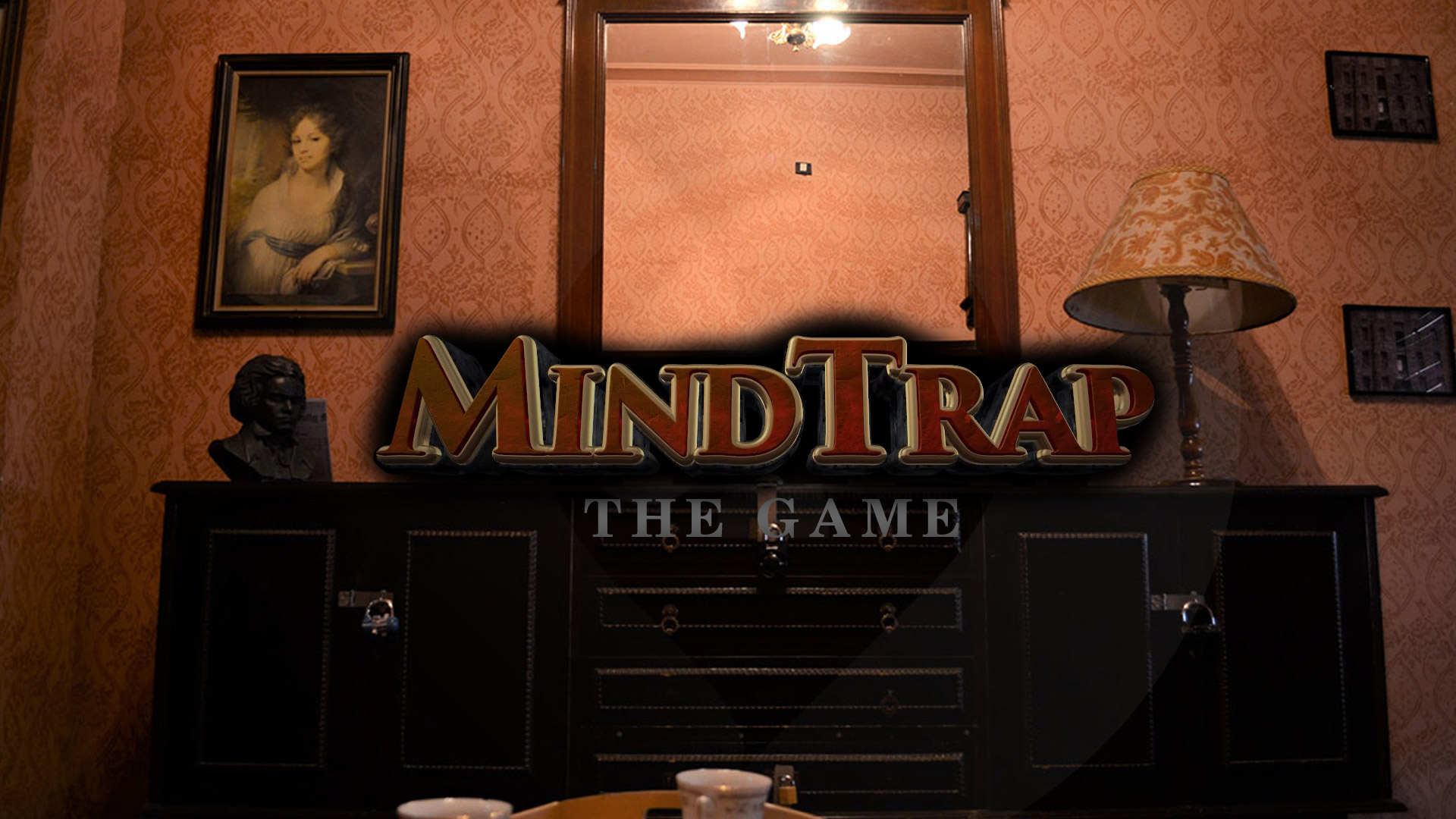 MINDTRAP - THE GAME